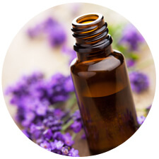Beat Cancer God's Way 8: Essential Oils