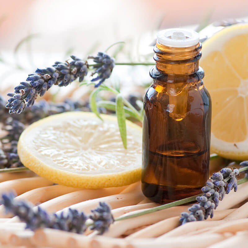Essential Oils for High Blood Pressure