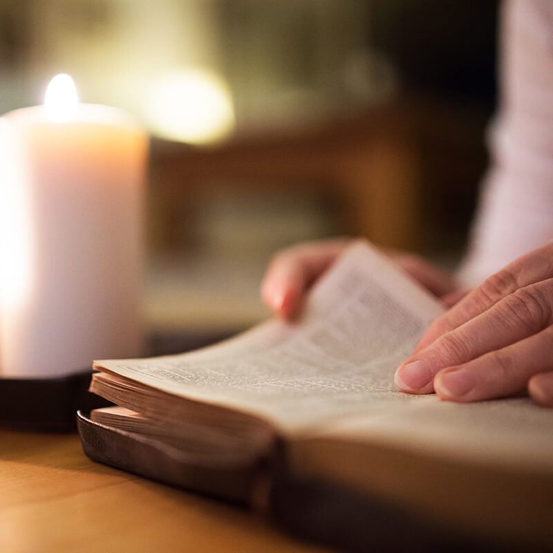 Bible Verses About Being a Light