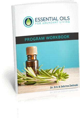 Essential Oil Training Workbook