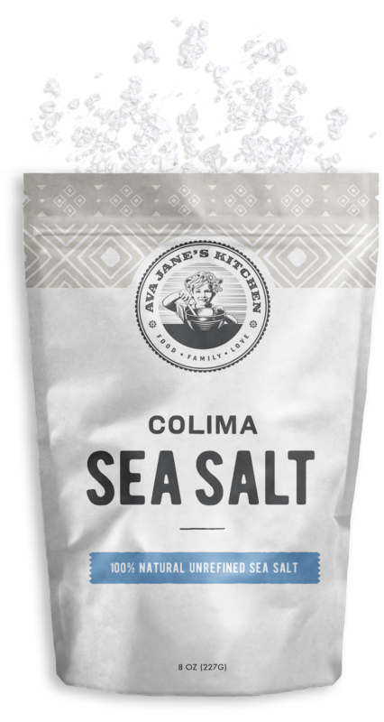 Dangers of a Low-Sodium Diet: Benefits of Colima Sea Salt